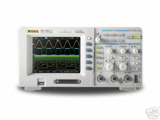 Rigol Digital Color Oscilloscope 60MHz dual CH DS1062CA
