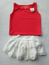 Cute Kiddie Dress for girls 4 Years Old 4T