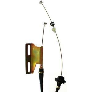 Accelerator Cable Pioneer CA-9018 fits 97-99 Mitsubishi Mirage