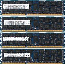 64GB 4x 16GB HYNIX ORIGINAL 1866MHz DDR3 ECC Memory for Late 2013 APPLE Mac Pro