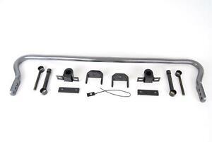 Hellwig Rear Sway Bar Kit For 2016-2020 Ford Transit 150 / 250 / 350 SRW - 7760