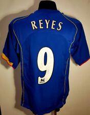 ARSENAL LONDON 2004 2005 AWAY FOOTBALL SHIRT JERSEY MAGLIA NIKE REYES