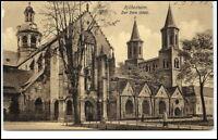 HILDESHEIM um 1910/20 Außenansicht Dom Kirche Hildesia-Verlag Nr. 524 alte AK