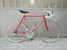 Bike Heroic Race Road Bianchi Rekord 841 D Vintage Campagnolo