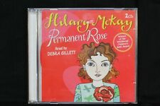 Hilary Makay - Permanent Rose - 2 CDs -  (C174)