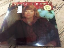DIANA TRASK - The Mood I'm In - Excellent Condition LP Record ABC Dot DOSD-2024