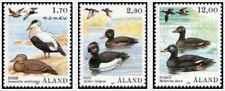 Timbres Oiseaux Aland 20/2 ** lot 28296 - cote : 18,50 €