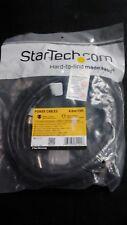 StarTech.com 15 ft Power Extension Cord - NEMA 5-15R to NEMA 5-15P NEW