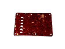 Stratocaster / Strat backplate tremolo cover in many colours