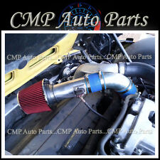 BLUE RED 2007-2009 SATURN SKY RED LINE 2.0 2.0L TURBOCHARGED AIR INTAKE KIT