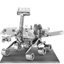 Mars Rover : Metal Earth Fascinations 3D Corte Láser Nasa Kit Modelo Miniatura