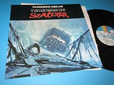 Tangerine Dream / Sorcerer - Soundtrack (GER 1984, MCA 250 451-1) - LP