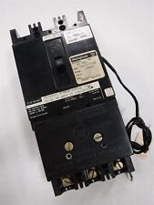 WESTINGHOUSE FB3090PL 3 POLE 600 VAC 90 AMP CIRCUIT BREAKER USED NICE I9