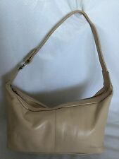 NWOT ANNAPELLE Padded Leather Shoulder Bag / Handbag
