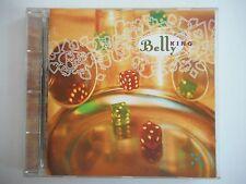 BELLY KING : PUBERTY (VIRGIN FRANCE EXCLUSIVE)    CD ALBUM   PORT 0€ !