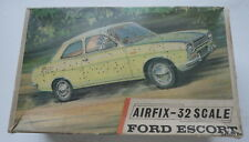 AIRFIX 1:32 FORD ESCORT  M210C  FOR RENOVATION