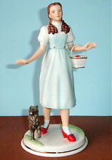 Lenox Disney Wizard of Oz Dorothy Figurine New In Box