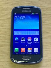 Samsung Galaxy S III Mini - 8GB - Pebble Blue (Vodafone)