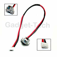 DC JACK Acer Aspire 8930 8930g DC Power Jack Port Socket Pin Cable Harness 90W