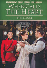 When Calls the Heart Series: The Dance (DVD, 2014) Usually ships in 12 hours!!!