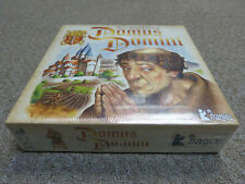 Domus Domini Board Game - franjos - New!