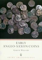Early Anglo-Saxon Coins Viking Northumbria Mercia Anglia Wessex Kent Britain Pix