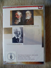Goldline Classics: Saint Saens - Brahms - Tchaikovsky