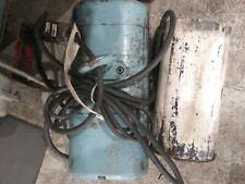 Cm Electric Chain Fall Hoist