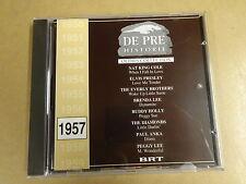 CD / DE PRE HISTORIE 1957 - OLDIES COLLECTION