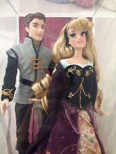 Disney Fairytale Designer Sleeping Beauty Aurora Phillip Limited Edition Doll