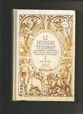 Le Nouveau Testament - Augustin CRAMPON