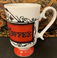 Vintage Royal Crown Arnart Smug Mugs Florentine By Elena Coffee Mug. Item #2/520