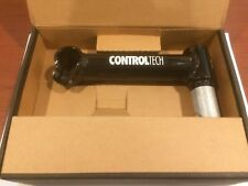 "Control Tech Quill Stem, 150mm. For 1"" handlebar, 1 1/8"" headset. NEW"