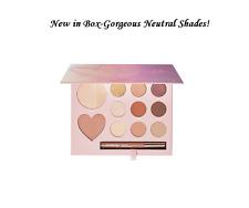 Ulta Melisa Michelle Makeup Palette Authentic Melissa highlight blush eye shadow