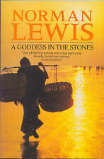 Good, A Goddess in the Stones: Travels in India (Picador Books), Lewis, Norman,