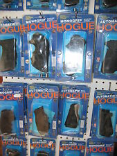 NEW HOGUE GRIPS 94000 Ruger P93, and P94 Rubber Black