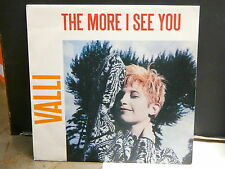 VALI The more I see you EPC6501107