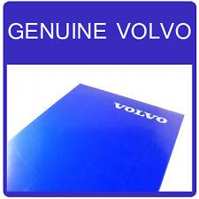 GENUINE VOLVO C30 / C70 (08- 4CYL) AIR FILTER