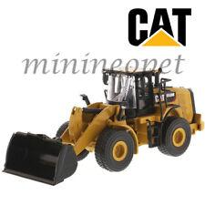 CATERPILLAR 85608 CAT 950M WHEEL LOADER 1/64 DIECAST YELLOW