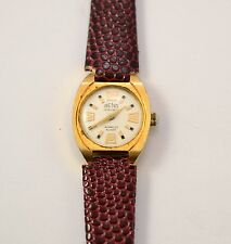 "VINTAGE Switzerland SMALL RARE LADY'S WRIST WATCH "" BENO """