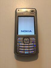NOKIA N70 N70-1 SMARTPHONE CELLULARE COMPLETO CON RICAMBI IN OTTIME CONDIZIONI !