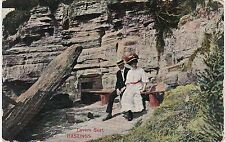 Lovers Seat, HASTINGS, Sussex