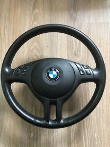Steering wheel BMW E46 E53 E39 M3