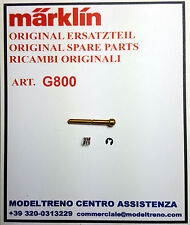 MARKLIN   PERNO INVERSIONE MARCIA -  DRUCKBOLZEN für Fahrtrichtungsschalter G800
