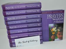 Prayers That Avail Much for Mothers by Germaine Copeland (LOT OF 10) BRAND NEW!