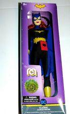 """Mego Batgirl Action Figure 14"""""""