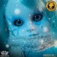 Limited! Living Dead Dolls Resurrection Variant Frozen Charlotte