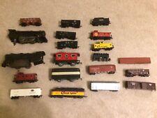 Huge Vintage Train Lot