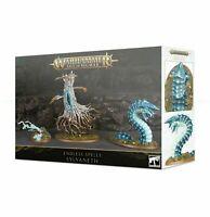Endless Spells: Sylvaneth - Warhammer AoS - Brand New! 92-22