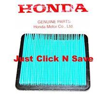 GENUINE HONDA GC135 GC160 GC190 GS160 GS190 Engines AIR FILTER CLEANER ELEMENT